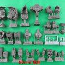 1pcs Leviathan Siege Dreadnought Night Lords Legion Space Marine Warhammer 40k Forge World