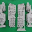 1pcs Mastodon Heavy Assault Transport Legion Space Marine Adeptus Astartes Warhammer 40k Forge World