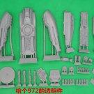 1pcs Coronus Grav-carrier Legio Custodes Adeptus Custodes Imperial Guards Warhammer 40k Forge World