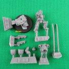 1pcs Moritat with Plasma Pistols Legion Space Marines Adeptus Astartes Warhammer 40k Forge World
