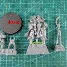 1pcs Legion Praetor Thousand Sons Legion Space Marines Warhammer 40k Forge World Figures Toys Games