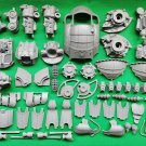 1pcs Acastus Knight Asterius Imperial Knight Imperial Army Warhammer 40k Forge World