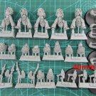 5pcs Varagyr Terminators Space Wolves Legion Space Marine Warhammer 40k Forge World Figures Games