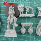 1pcs Shield Captain Legio Custodes Adeptus Imperial Guard Warhammer 40k Forge World