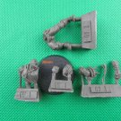 1pcs The Mighty Zug Blood Bowl Football Game Warhammer Fantasy Forge World