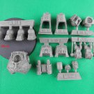 1pcs Blood Angels Contemptor Dreadnought (Body) Legion Space Marine Warhammer 40k Forge World