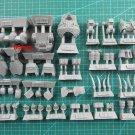 1pcs Blood Angels Incaendius Contemptor Dreadnought Legion Space Marine Warhammer 40k Forge World