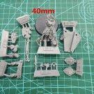 1pcs Tribune Ixion Hale Legio Custodes Adeptus Imperial Guard Warhammer 40k Forge World