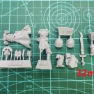 1pcs Saul Tarvitz Captain Emperor's Children Legion Space Marine Warhammer 40k Forge World