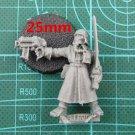 1pcs Commander Armageddon Steel Legion Astra Militarum Imperial Army Warhammer 40k Forge World