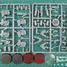 3+2pcs XV25 Stealth Team with Drones Tau Empire Warhammer 40k Forge World Games Workshop