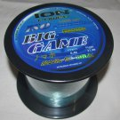 AWA-SHIMA (AWA-S) ION POWER BIG GAME BLUE 1000mt. 0.50 monofilament