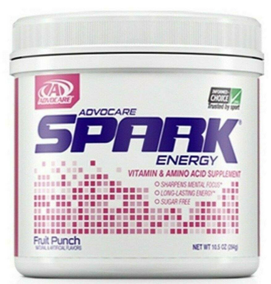 Advocare Spark