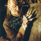 Robert Englund: Wes Cravens New Nightmare Autographed / Signed Photo (Reprint:007)