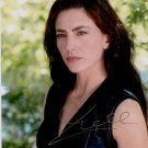 Claudia Black / Farscape Autographed Photo - (Ref:00035)