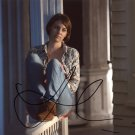"Lauren Cohen 8 x 10"" Autographe Signed Photo Supernatural / The Walking Dead (Reprint:00036)"