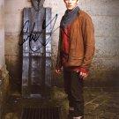 Colin Morgan / Merlin Autographed Photo - (Ref:00040)