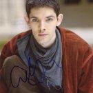 "Colin Morgan (Merlin) 8 x 10"" Autographed Photo (Reprint:00042) ideal for Birthdays & X-mas"