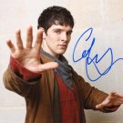 Colin Morgan / Merlin Autographed Photo - (Ref:00043)