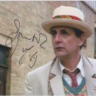 "Sylvester McCoy (Dr Who) 8 x 10"" Autographed Photo (Reprint :00047) ideal for Birthdays & X-mas"