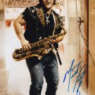Meat Loaf (Rocky Horror Picture Show) Autographed Photo - (Ref:000055)
