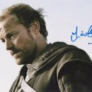 Iain Glenn Game of Thrones Autographed Photo - (Ref:000079)