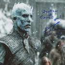 "Richard Brake ""Night Walker"" Game of Thrones 8 x 10"" Autographed Photo (Reprint 00082)"