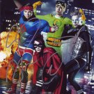 5 Seconds of Summer Autographed Photo - (Ref:00084)
