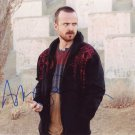Aaron Paul (Breaking Bad) Autographed Photo - (Ref:000094)