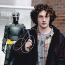 "Aaron Taylor Johnson 8 x 10"" Autographed Photo - (Ref:000098)"