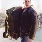 Aaron Taylor Johnson Autographed Photo - (Ref:000099)