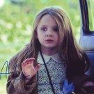 Abigail Breslin / Little Miss Sunshine Autographed Photo - (Ref:000105)