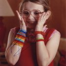 "Abigail Breslin / Little Miss Sunshine 8 x 10"" Signed Autographed Photo (Reprint 1069)"