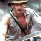 Harrison Ford / Indiana Jones Autographed Photo - (Ref:0000121)