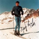 George Lazenby OO7 /James Bond Autographed Photo - (Ref:0000124)