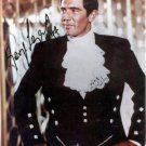George Lazenby OO7 /James Bond Autographed Photo - (Ref:0000125)