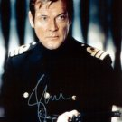 """Roger Moore OO7 /James Bond 5 X 7"""" Autographed Photo - (Reprint 0131) ideal for Birthdays & X-mas"""