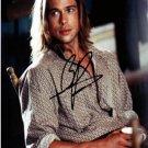 "Brad Pitt Legends of The Fall  / Se7en 5 x 7"" Autographed Photo - (Reprint:140) Great Gift Idea!"