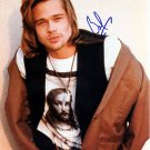 """Brad Pitt (The Mexican, Troy, Seven) 5 x 7""""  Signed / Autographed Photo ideal for Birthdays & X-mas"""