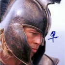 Brad Pitt  Troy / The Mexican / Burn After Reading Autographed Photo - (Ref:0000145)