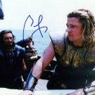 """Brad Pitt 5 x 7 """" Autographed Photo (Troy/ The Mexican /Se7en) - Reprint 00144 FREE P+P"""