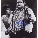 "Meat Loaf With Karla DeVito Paradise 8 x 10"" Autographed Photo  - (Reprint 00150) Great Gift Idea!"