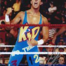 Sean Waltman 123 - Kid (Wrestler) Autographed Photo (Ref:00000161)
