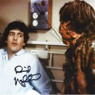 David Naughton An American in London Autographed Photo (Ref:00000169)