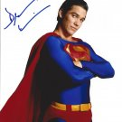 "Dean Cain as Superman 8 X 10"" Autographed Photo (Ref:00000173)"
