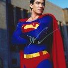 """Dean Cain as Superman 8 X 10"""" Autographed Photo (Ref:00000174)"""