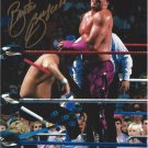 "Brutus The Barber Beefcake (Wrestler) 8 x 10"" Autographed Photo (Ref:00000176)"