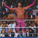 Brutus The Barber Beefcake (Wrestler) Autographed Photo (Ref:00000177)