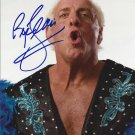 "Ric Flair Nature Boy (Wrestler) 8 x 10"" Autographed Photo (Ref:00000179)"
