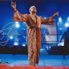 "Ric Flair Nature Boy (Wrestler) 8 x 10"" Autographed Photo (Ref:00000181)"